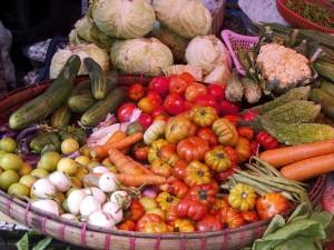 dieta dukana warzywa