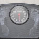 codzienna kontrola wagi przy odchudzaniu