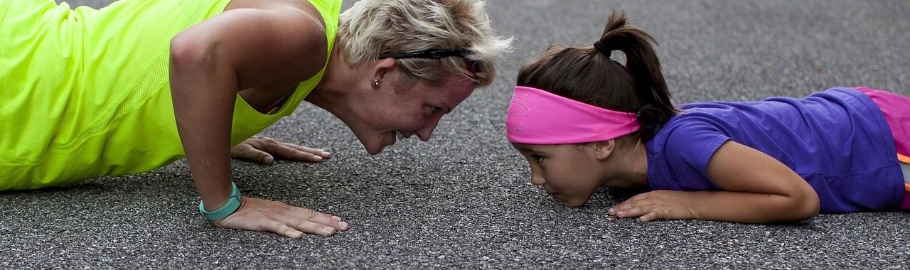 Nadwaga i otyłość u dzieci – przyczyny i sposoby zwalczania