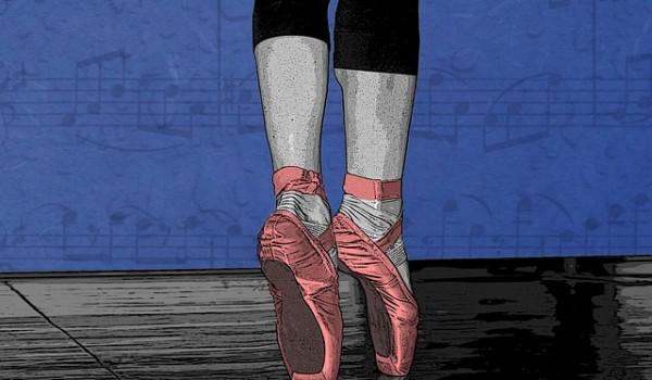 Dieta baletnicy - zasady, efekty, wady