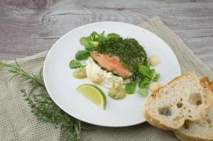 Przykład jadłospisu w ramach diety Holdona.
