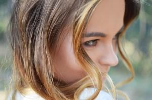 Zbilansowana dieta na włosy