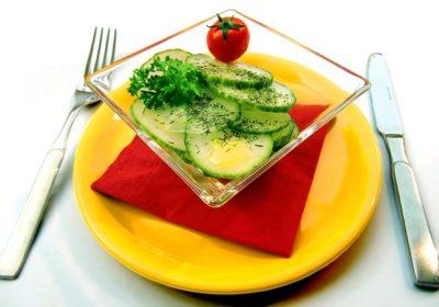 Dieta warzywna – jej założenia oraz jadłospis.