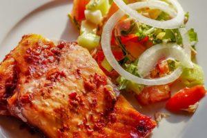 Zalety diety śródziemnomorskiej 1200 kalorii