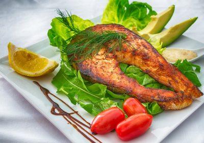 Dieta śródziemnomorska inaczej dieta 1200 kalorii.